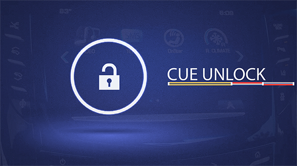 Unlock Your Cadillac CUE – JESSEWEB