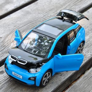 Android and iPhone Mirroring in your BMW i3 – JESSEWEB